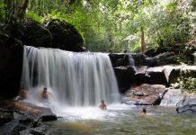 Du lịch Phú Quốc trải nghiệm và khám phá Suối Tranh